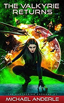 The Valkyrie Returns (The Kurtherian Endgame Book 7) by [Anderle, Michael]