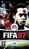 【輸入版:北米】FIFA Soccer 07 - PSP
