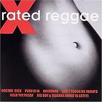X-Rated Reggae