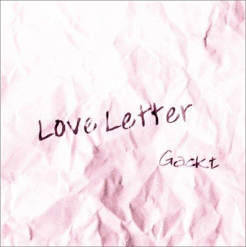 Love letter-For Korean Dears (韓国盤)