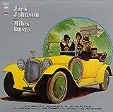ジャック・ジョンソン 画像