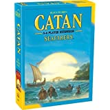 Catan Ext: Seafarers 5-6 Player