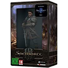 SpellForce 3 - Soul Harvest Limited Edition. Für Windows 7/8/10 (64-Bit)