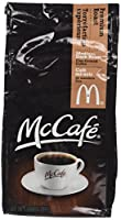 McDonalds McCafe Premium Roast Ground Coffee Bag 12.oz