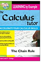Calculus Tutor: Chain Rule
