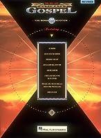 The Ultimate Gospel Series: 100 Songs of Devotion (Ultimate Songbook Series)