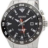 [セイコー]SEIKO メンズ腕時計 SUN015P1 スポーチュラ キネティック GMT オートクォーツ [逆輸入品]