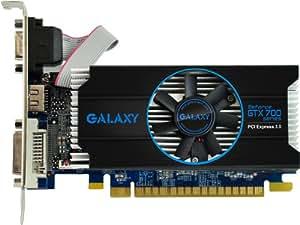 玄人志向 グラフィックボード NVIDIA GeForce GTX750 PCI-Ex16 LowProfile 1GB 補助電源なし GF-GTX750-LE1GHD
