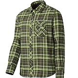 マムート(マムート) ルガノシャツ LUGANO SHIRT MEN 1030-02081 メンズ シャツ (オリーブ/L/Men's)