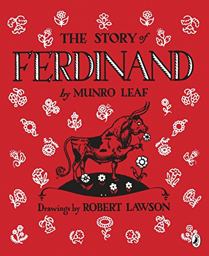 The Story of Ferdinand (Picture Puffins)の詳細を見る