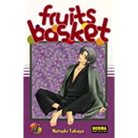 Fruits Basket 4 (Fruits Basket (Spanish))
