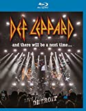 & There Will Be a Next Time: Live from Detroit [Blu-ray]
