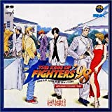 THE KING OF FIGHTERS'98 ARRANGE SOUND TRAX