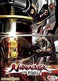 ノブナガ・ザ・フールのアニメ画像