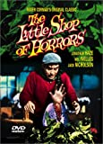 Little Shop of Horrors/ [DVD] [Import]