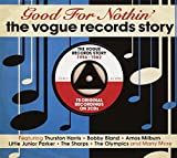 Good For Nothin' The Vogue Records Story 1956-62 [Import]