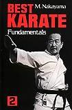 英文版 ベスト空手 2: 基本 - Best Karate 2: Fundamentals