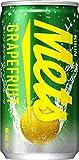 キリン メッツ グレープフルーツ 缶 (190ml×20本)