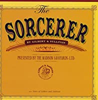 The Sorcerer【CD】 [並行輸入品]