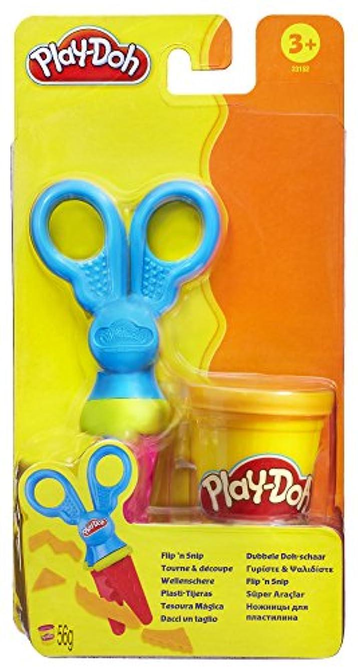 Play-Doh Super Tools - Flip 'n Snip