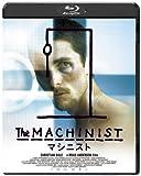 マシニストBlu-ray[Blu-ray/ブルーレイ]