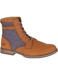 (キャットフットウェア) Cat Footwear メンズ シューズ・靴 ブーツ Abe Canvas II Boot [並行輸入品]