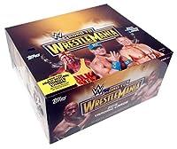 WWE 2015Road to Wrestlemania小売ボックス、ブラック