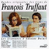 FRANCOIS TRUFFAUT/ LES AVENTURES D'ANTOINE DOINET