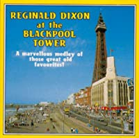 At the Blackpool Tower
