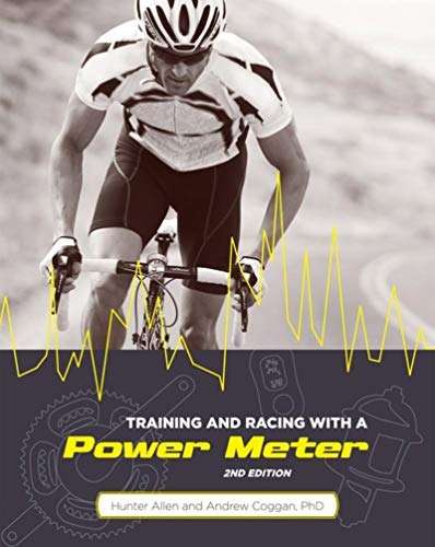 Download Training and Racing with a Power Meter, 2nd Ed. 1934030554
