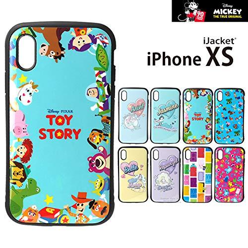 【カラー:トイストーリーGR】iPhoneXS iPhone...