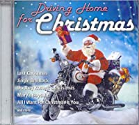Driving Home for Christma