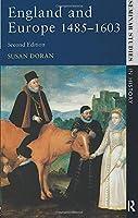 England and Europe 1485-1603 (Seminar Studies)