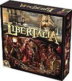 リベルタリア~自由の国~ (LIBERTALIA)