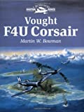 Vought F4U Corsair (Crowood Aviation) 画像