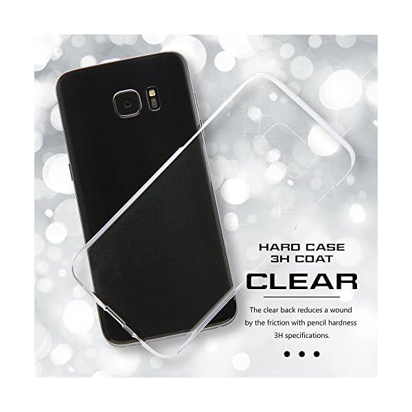 レイ・アウト Galaxy S7 edge ケ...の紹介画像5