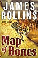 Map of Bones: A Sigma Force Novel (Sigma Force Novels)
