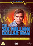 The Six Million Dollar Man - Season 2 [Import anglais]