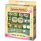 Sylvanian Families SF4717 SF - Dinner for Two Set