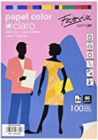 Fabrisa 748503a100–ロールの色、ピンク