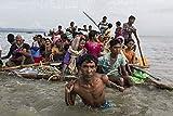 ロヒンギャ難民100万人の衝撃 画像