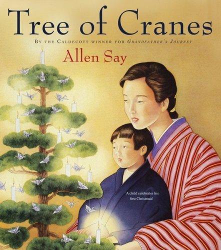 Tree of Cranes (English Edition)