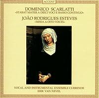 Scarlatti;Stabat Mater a 10