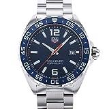 タグ・ホイヤー TAG HEUER フォーミュラ1 クォーツ WAZ1010.BA0842 新品 腕時計 メンズ (W186825) [並行輸入品]