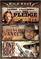 Wild West Collection Triple Feature [DVD] [Import]
