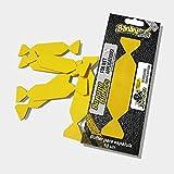 Monkey Strips Banana Wrapz Banana Buffers for wet vinyl/PPF applications - 10 pack