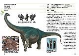 日本の恐竜図鑑:じつは恐竜王国日本列島 画像