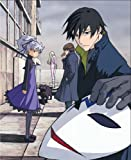 DARKER THAN BLACK -黒の契約者- Blu-ray BOX