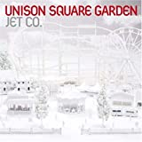 meet the world time / UNISON SQUARE GARDEN