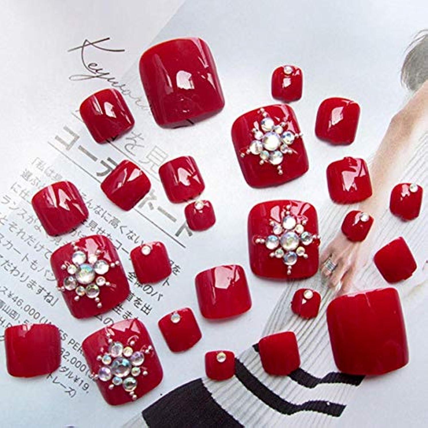 前売部分的クリークOU-Kunmlef 特徴24 pcs/セット偽の爪ファッションアクリルUVゲル完全なフランスの偽の爪のヒントマニキュアネイルアートのヒントツール(None Liquor.)